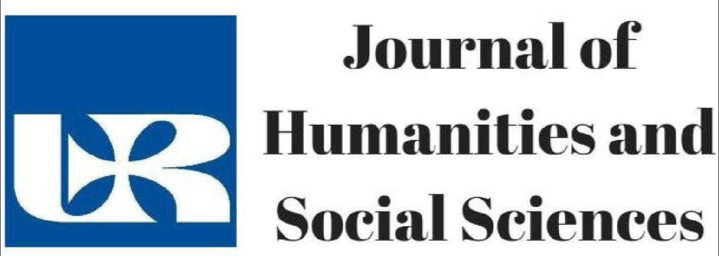 Journal of Humanities and Social Sciences